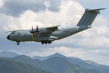 ZM406 - Royal Air Force Airbus A400M
