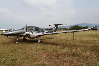 OE-FKA - Diamond Aircraft Industries Diamond DA62