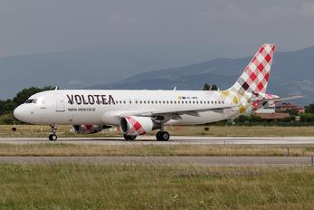 EC-NPB - Volotea Airlines Airbus A320