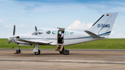 D-IAWG - Aerowest Cessna 425 Conquest I