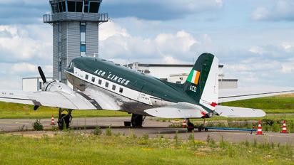 N249CM - Private Douglas DC-3