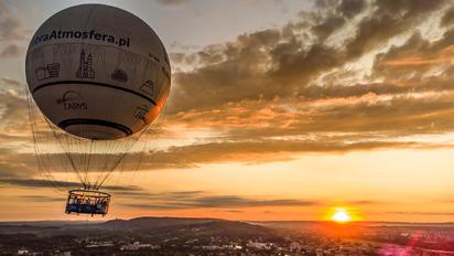 SP-BWE - Balon Widokowy Aerophile 5500