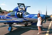 OE-VTW - Diamond Aircraft Industries Diamond DA-50V aircraft