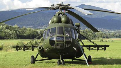 602 - Poland - Army Mil Mi-17