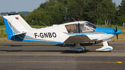 F-GNBO - Private Robin DR.400 series