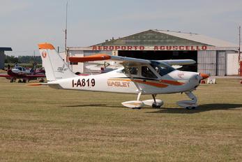I-A918 - Private Tecnam P92 Eaglet