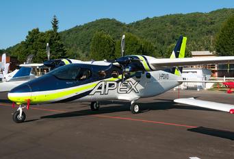 I-PDVD - APEX Flight Academy Tecnam P2012 Traveller