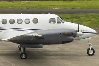 TI-BFC - Private Beechcraft 200 King Air