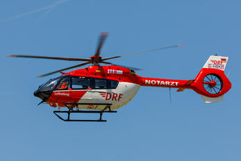 D-HBKP - DRF Luftrettung Eurocopter EC145