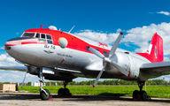 CCCP-91612 - Private Ilyushin Il-14 (all models) aircraft