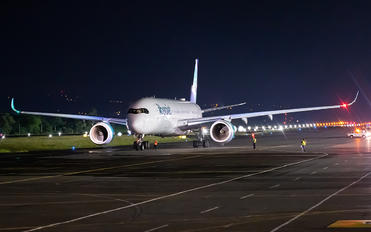 EC-NGY - Evelop Airbus A350-900