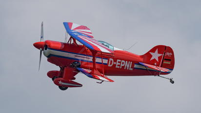 D-EPNL - Private Pitts S-1E