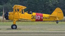 N60MV - Private Boeing Stearman, Kaydet (all models) aircraft
