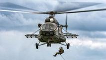 9844 - Czech - Air Force Mil Mi-171 aircraft