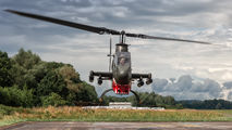 OK-AHC - Heli Czech Bell TAH-1P Cobra aircraft