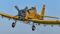 SP-ZWI - ZUA Mielec PZL M-18B Dromader aircraft