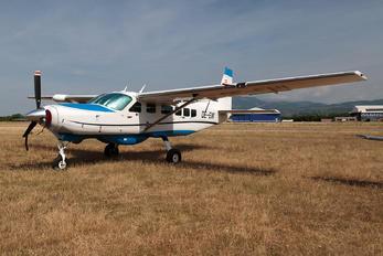OE-ENI - Private Cessna 208 Caravan