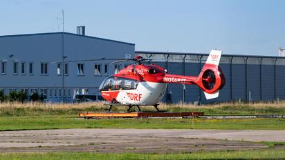 D-HDSG - DRF Luftrettung Eurocopter EC145