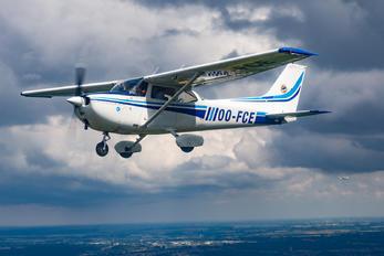 OO-FCE - Private Cessna 172M