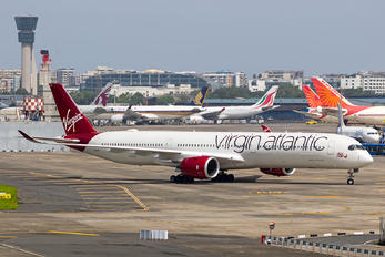 G-VTEA - Virgin Atlantic Airbus A350-1000