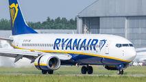 EI-DYR - Ryanair Boeing 737-800 aircraft