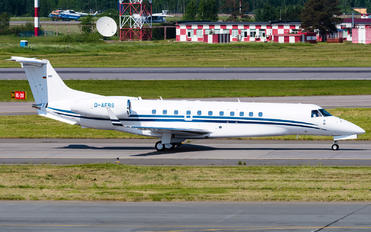 D-AFBS - Air Hamburg Embraer EMB-650 Legacy 650