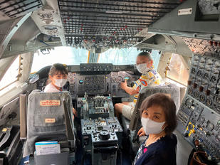 N642NW - Northwest Airlines Boeing 747-200