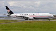 C-FGSJ - Cargojet Airways Boeing 767-300F aircraft