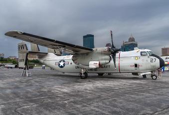 162169 - USA - Navy Grumman C-2 Greyhound