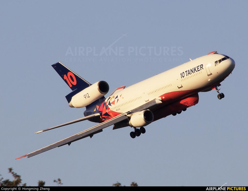 Omni Air International N522AX aircraft at Sacramento - McClellan