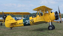 N3972U - Private Boeing Stearman N2S-3 aircraft