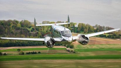 Perfect aviation shots