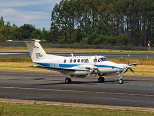 N529NA - NASA Beechcraft 200 King Air