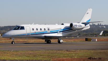 PR-CBA - Private Gulfstream Aerospace G150