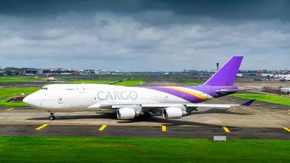 ER-BAG - Terra Avia Boeing 747-400BCF, SF, BDSF