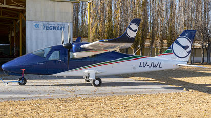LV-JWL - Private Tecnam P2006T