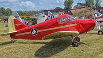 NC32482 - Private Culver Cadet LCA aircraft