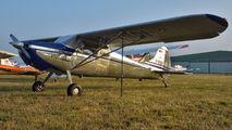D-ERDI - Private Cessna 170 aircraft