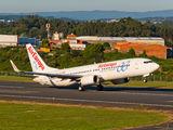 EC-LUT - Air Europa Boeing 737-800 aircraft