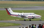 F-HSFA - France - DGAC Beechcraft 200 King Air aircraft