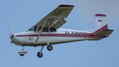 D-EROQ - Private Cessna 172 Skyhawk (all models except RG)