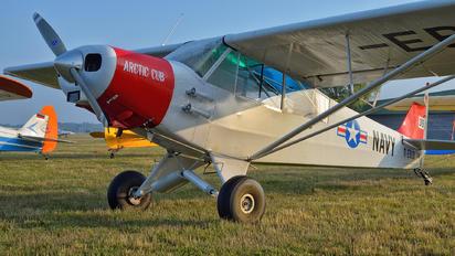 D-EBJB - Private Piper PA-18 Super Cub