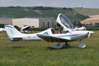 OM-DRI - Private Aerospol WT9 Dynamic