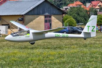 OM-1615 - Private Schleicher ASW-15