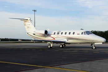 XB-RFB - Private Cessna 650 Citation III