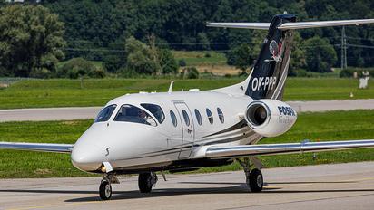 OK-PPP - Time Air  Nextant Aerospace Nextant 400XT