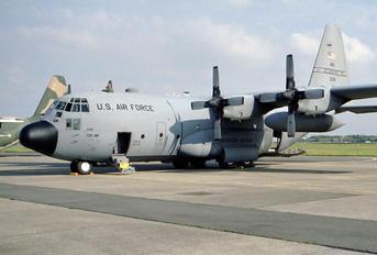USA - Air Force - Lockheed C-130H Hercules 86-1391