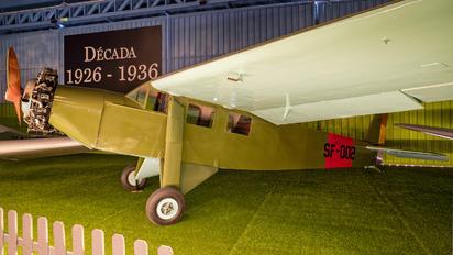 SF-002 - Spain - Air Force Farman IV