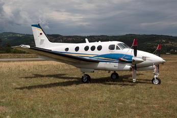 D-IHRG - Private Beechcraft 90 King Air