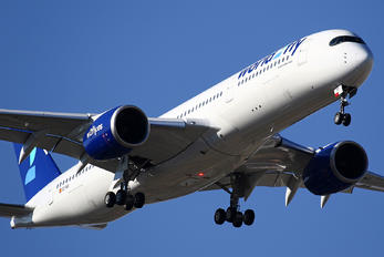 EC-NOI - World2fly Airbus A350-900